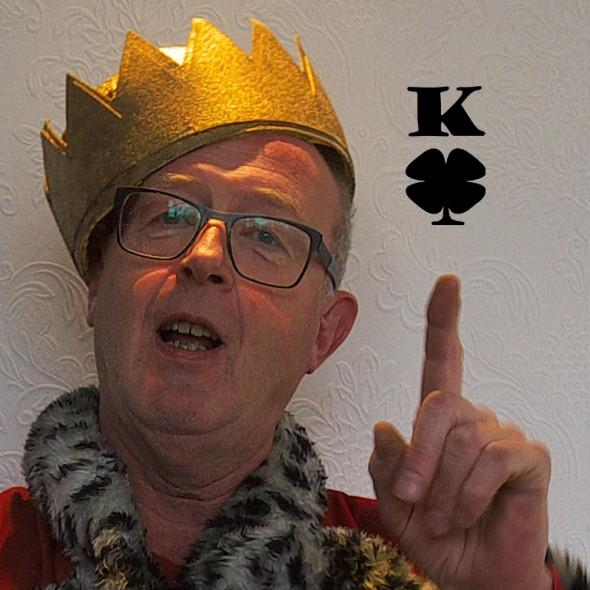 Piet de Koning verlaat Lichtpunt